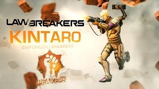 LawBreakers - Enforcer: Official Boss Key Tips