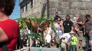 Vila da Ponte Bailarico 2012