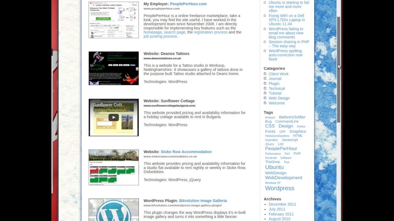 Closed Bitvolution website