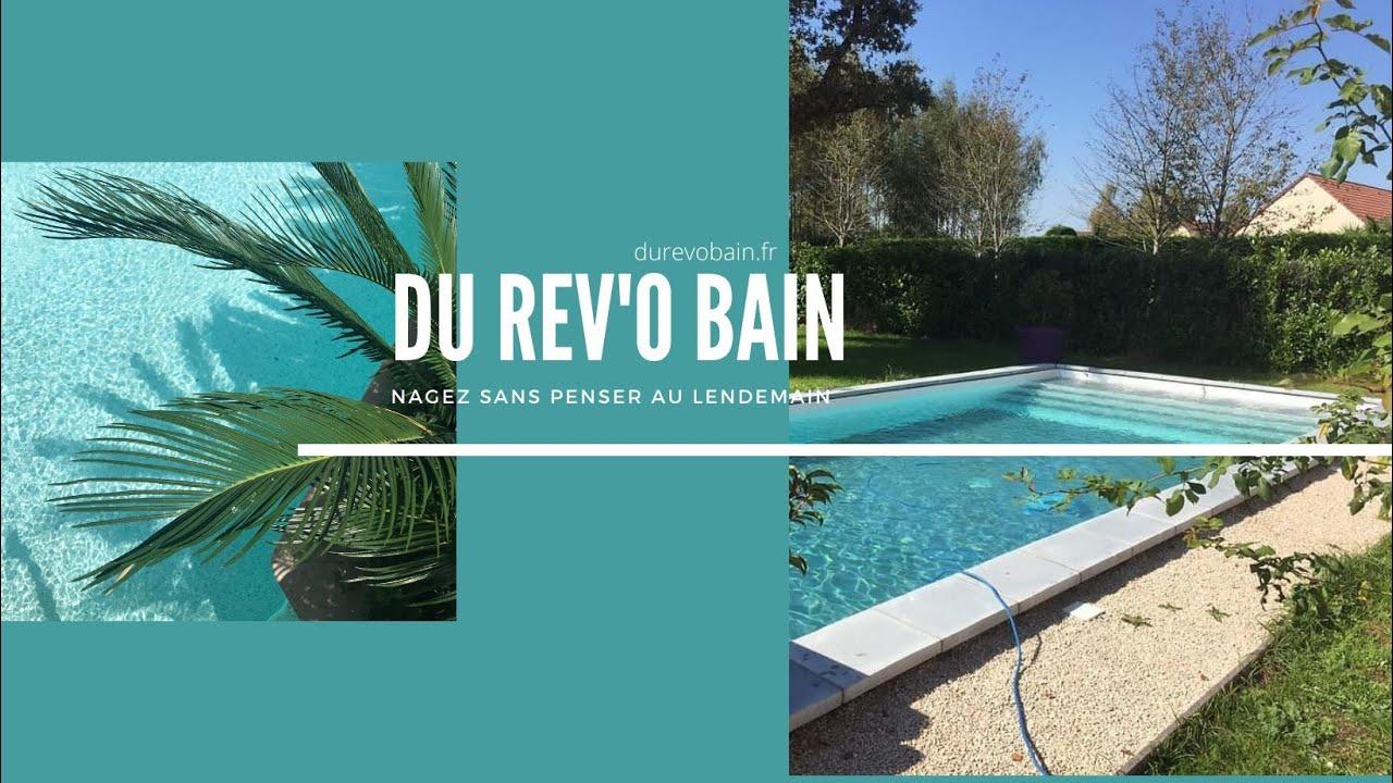 Du Rev'O Bain ; VOS ENVIES PRENNENT VIE