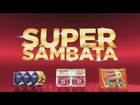 Super Sambata la Lidl • 2 Iunie 2018