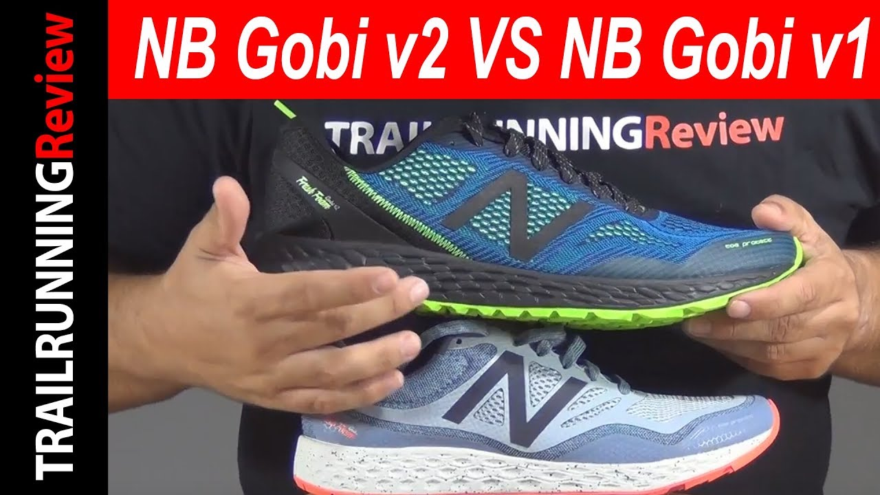 Vs V2 Foam Fresh V1 New Balance Gobi aw0x1nXf