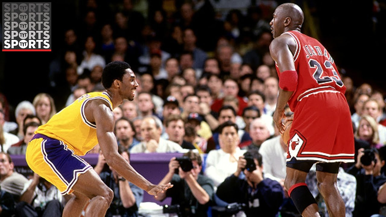Who Is the Best 1-on-1 NBA Player of All Time? - YouTube