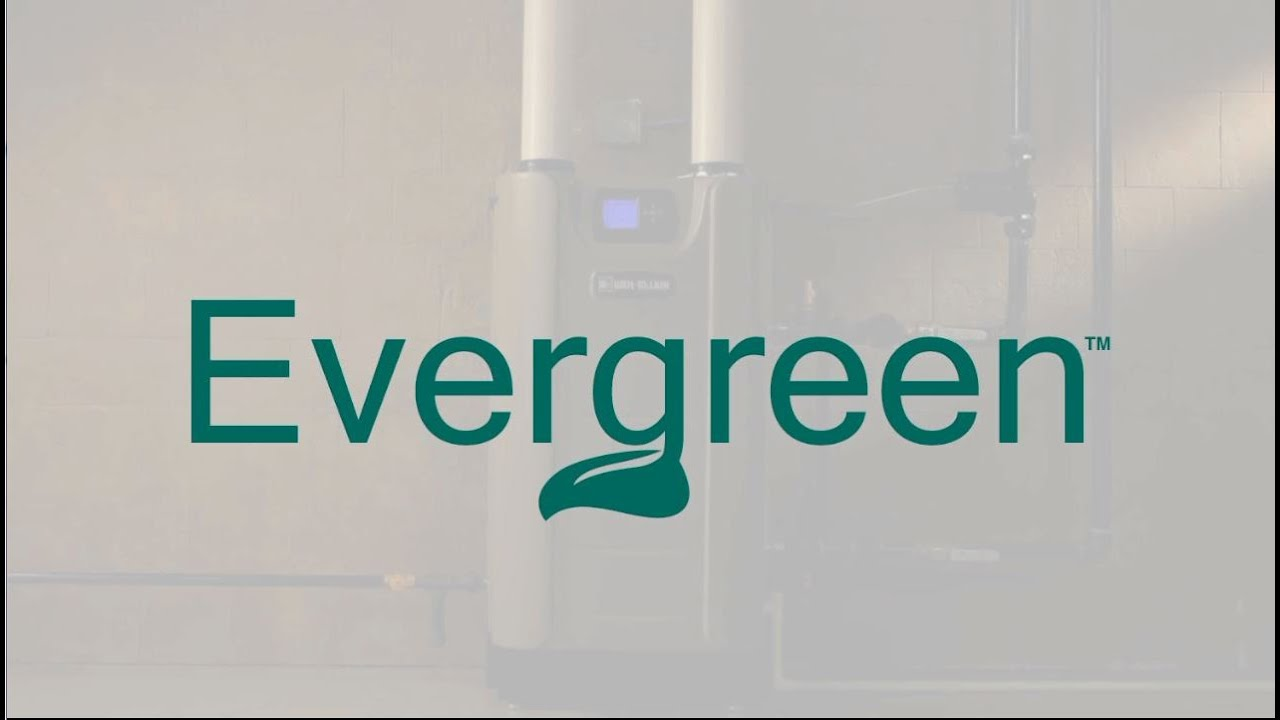 The Evergreen Boiler - Sizes 220-399 - YouTube