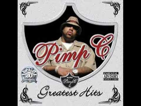 Coming Up - Pimp C, Z-Ro & Lil Flip - Chopped & Screwed