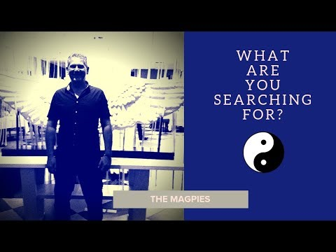 What Are You Searching For In ...