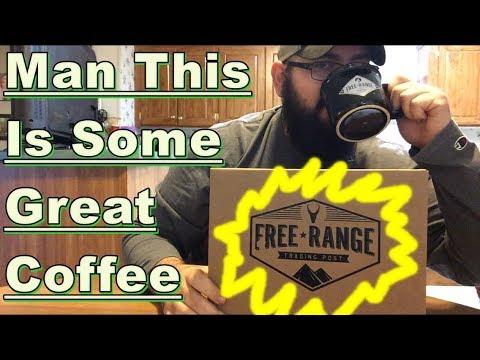 Free Range Trading Post