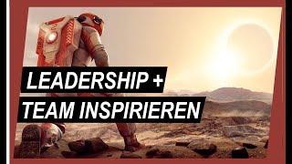 LEADERSHIP + TEAM INSPIRIEREN - PHILIPP HAHN VORTRAG UNTERNEHMERKONFERENZ Teil 4