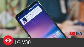 LG V30 (IFA 2017)