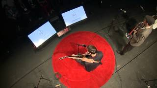 Rose City Ragtime Blues | Jacob Miller & The Bridge City Crooners | TEDxPortland