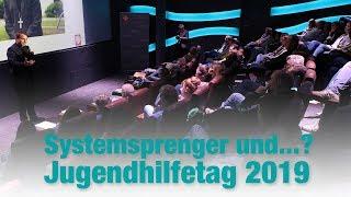 """Systemsprenger und …?"" – Jugendhilfetag 2019 im ProLi Kino"