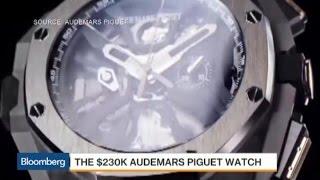 Who's Going to Buy Audemars Piguet's $230K Watch?
