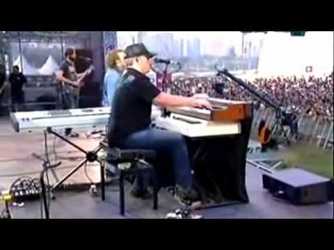 Band Of Horses - Islands On The Coast Live in Brazil [HD]