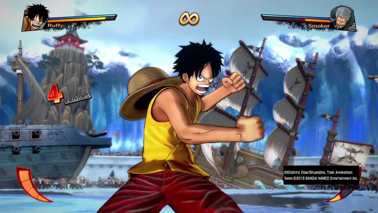 One Piece 1 Folge Deutsch