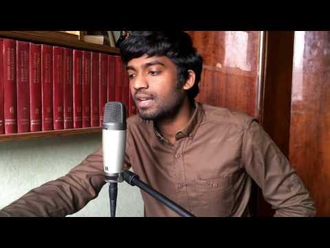 உம் அழகான கண்கள் |Um Alagana Kangal | Unplugged