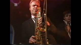 """Jazzkantine """"Respekt"""" & """"55555"""" live aus dem Südbahnhof – mit Smudo und Aleksey"""
