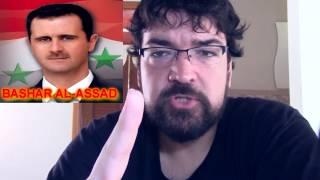 Trump, Al-Assad, Putin e Estado Islâmico. Afinal, o que acontece com a Síria?