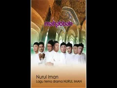 Full Album Mahabbah - Rabbani ( Marhaban2u )