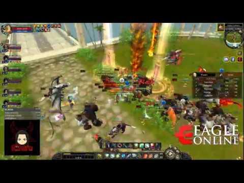 Eagle Server - Fortress War - CosaNostra