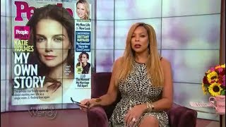 Wendy Williams - Clapation compilation (part 1)