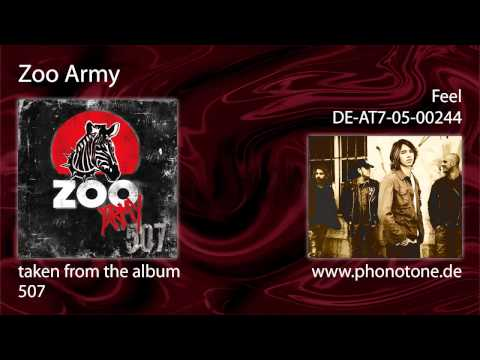 Zoo Army - Feel