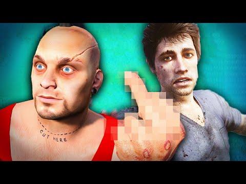 Нереальная Теория Far Cry