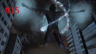 Kyoei Toshi / City Shrouded in Shadow - ULTRAMAN TUKANG KEROYOKAN! #15 thumbnail
