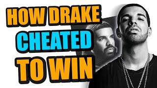 How Drake Scorpion Album CHEATED To Break Records