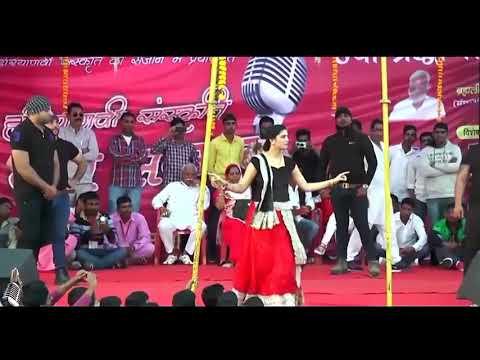 Sapna Choudhary Hot Dance Video