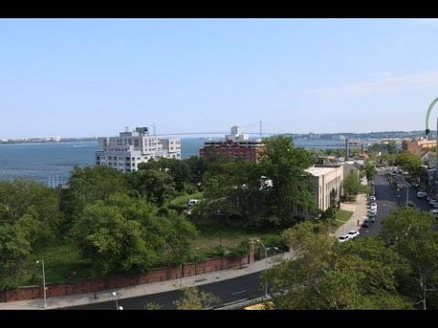 Take a quick tour through St. George, Staten Island