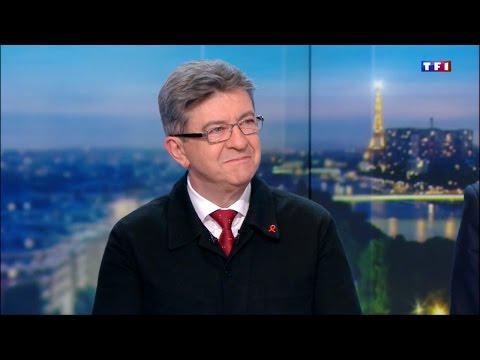 MÉLENCHON - NOTRE PROGRAMME : L'AVENIR EN COMMUN