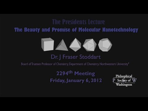 PSW 2294 The Beauty and Promise of Molecular Nanotechnology