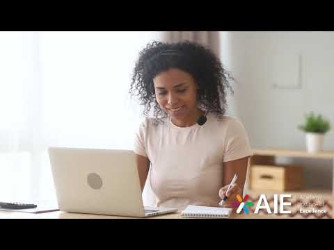 Online Learning at The Academic Institute of Excellence