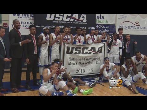 Berkeley College Basketball Overcomes Adversity