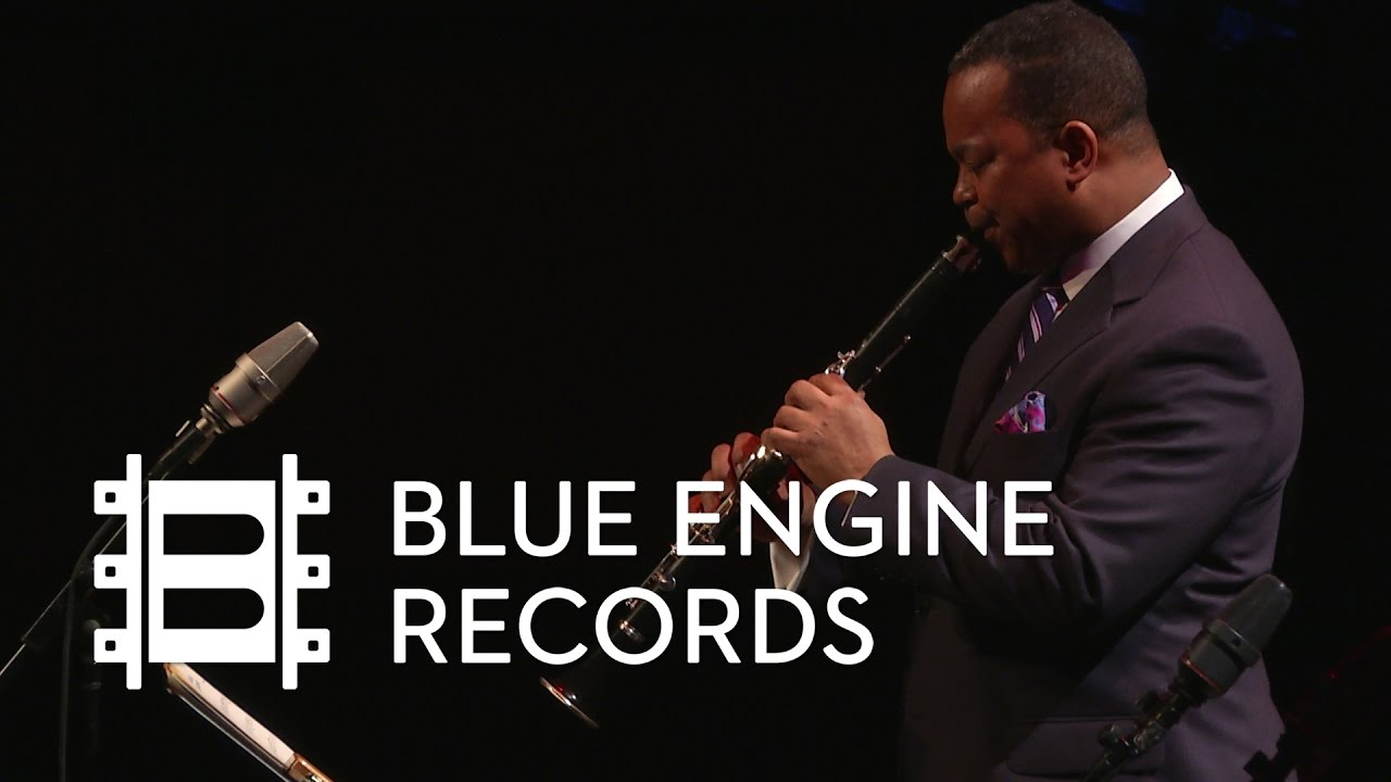 2 DEGREES EAST, 3 DEGREES WEST - JLCO with Wynton Marsalis ft. Jon Batiste