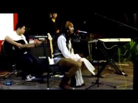 Ai Mata Lelengau by Florence Lo (cover)