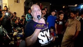 حفلة عراقية من نوع خاص المطرب الريفي جدي حنش والونين الزين والركص شباب حلوين