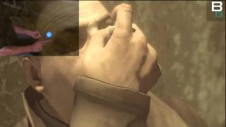 PS3 Move Heavy Rain Hands On-Sleazy Place