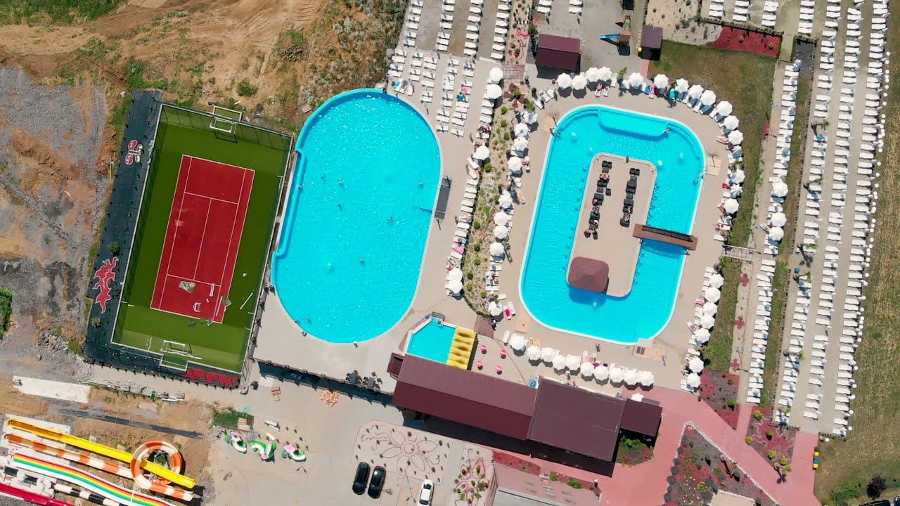 Morské Kúpalisko Miraj Resort Lučenec Tropical Bath