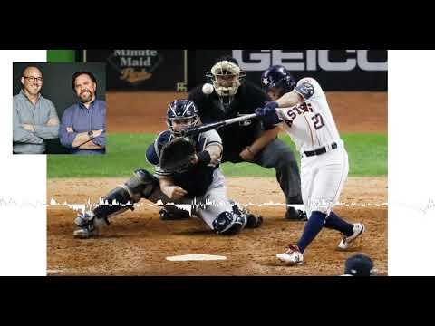 Armstrong and Getty - Yankee Killer Jose Altuve Says He's Not the Hero of the ALCS