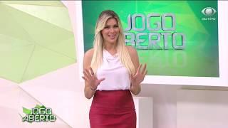 Jogo Aberto - 25/02/2019 - Parte 3