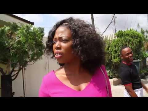 Watch! Ushbebe & Gordons - Where Are U Going