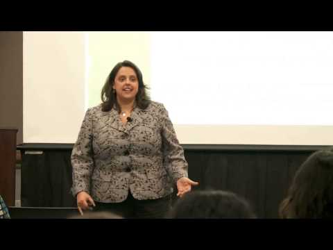Futurist Yvette Montero Salvatico: The Future of STEM