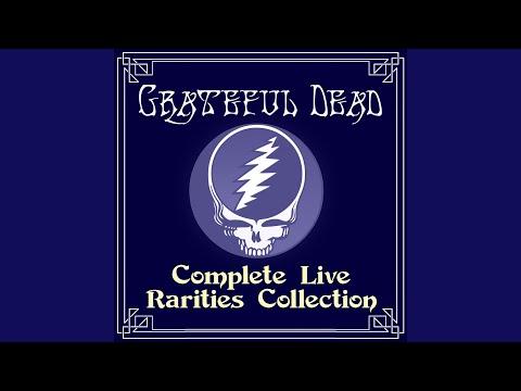 Dire Wolf (Live at Santa Rosa's Veterans Hall in Santa Rosa, CA 1969 Version)