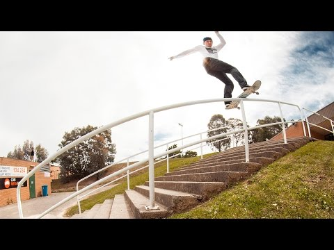 "Shane O'Neill's ""Welcome To Primitive"" Part"