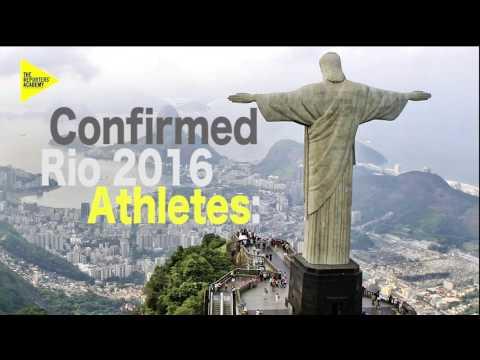 GoKiribati! Rio 2016 Olympics