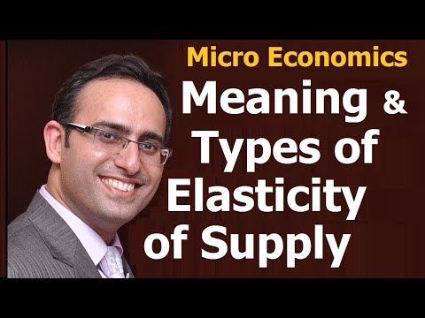 introduction to elasticity Economics is a field of study that has become increasingly relevant in our globalized, financialized society the economy is part of our collective conscious and a buzzword that links personal.