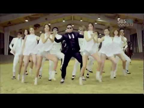 Gangnam Style - PSY [HQ] / [HD]