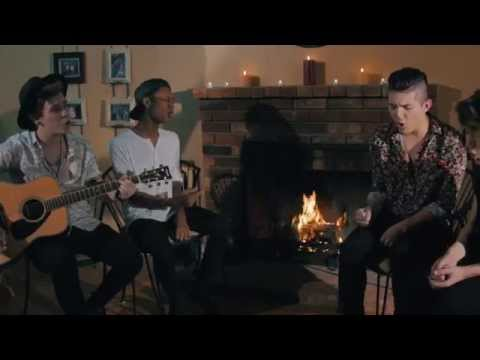 One Direction - Perfect Music Video (Performance by Airspoken)