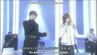 presentacion en vivo de 12gatsu no love song, con la participacion ...